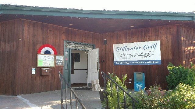 Jim Idler Realtor, Estes Park Real Estate, Stillwater Grill Grand Lake, Grand Lake restaurants,